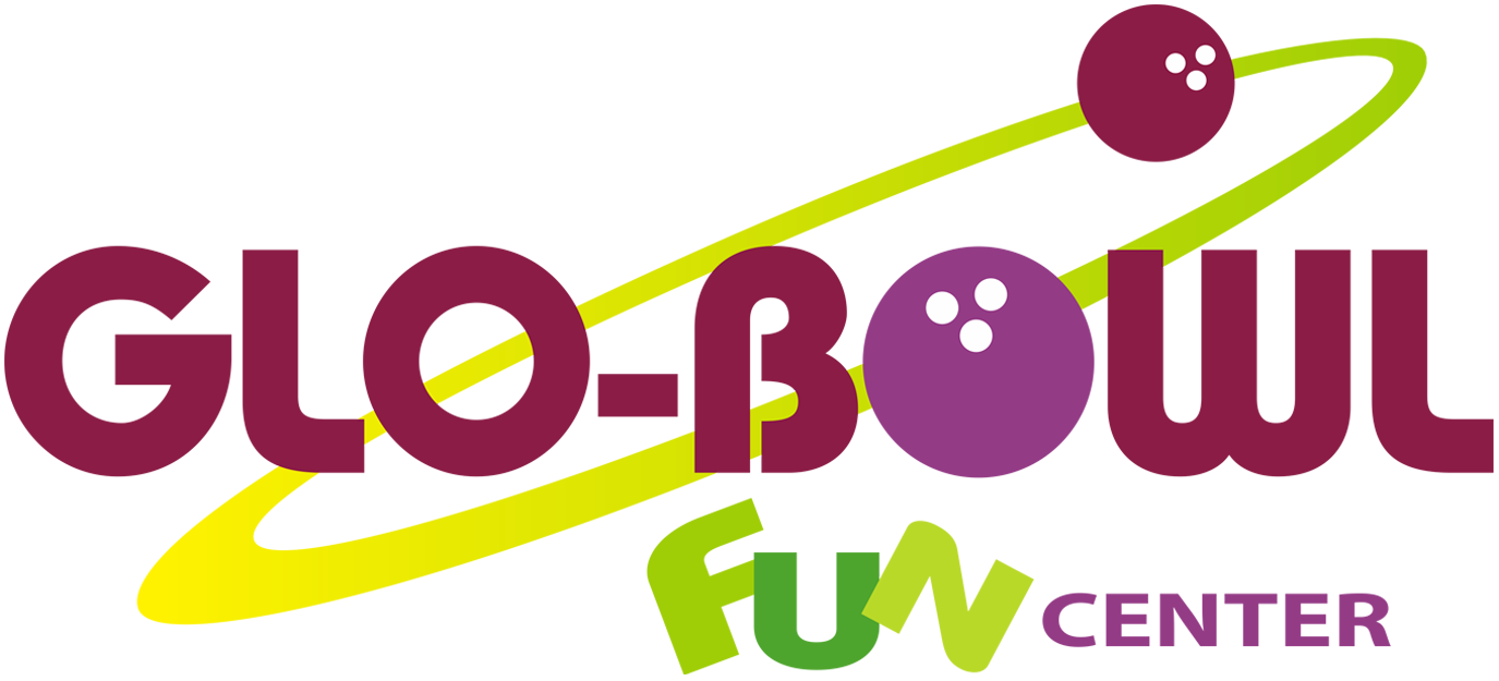 Globowl Fun Center Logo